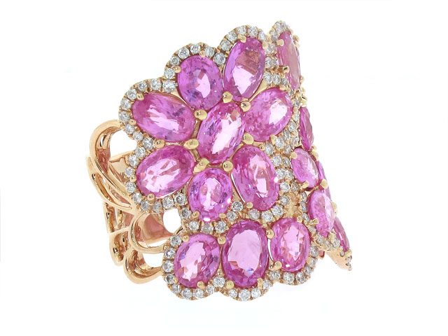 The Look For Less – Colorful Gemstone Jewelry