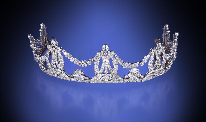 The Age of Elegance — Edwardian-Inspired Wedding Jewelry