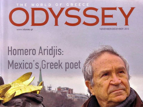Odyssey Magazine — October/November 2010