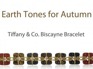Tiffany Biscayne Bracelet