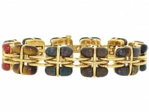 Tiffany & Co. Biscayne Bracelet