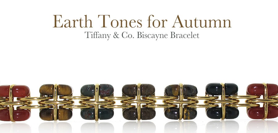 The Look For Less — Autumn Inspired Bracelets!
