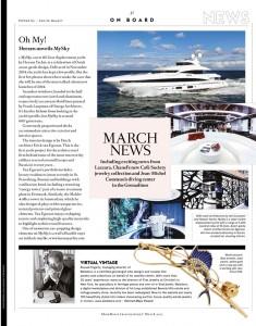 Showboat Magazine