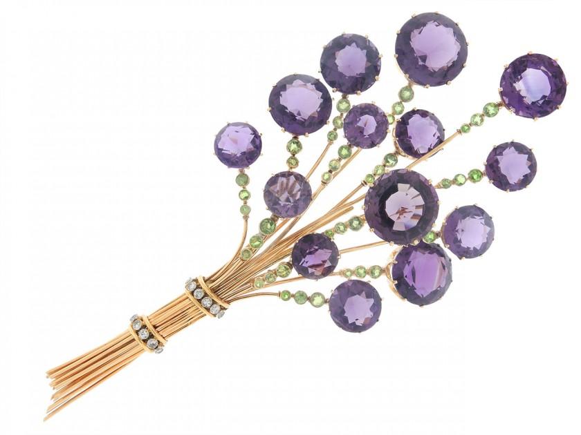 Suffragist Jewelry