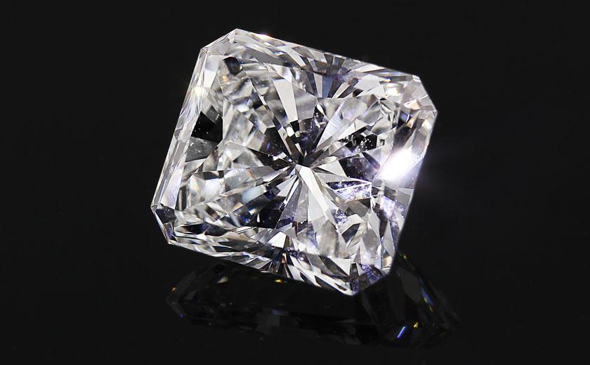 Gleam and Glow: Diamonds
