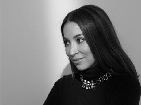 Industry Insider: Claudia Mata