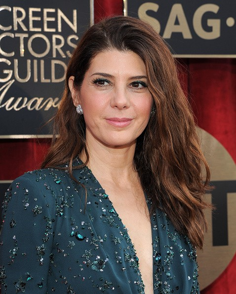 Marisa Tomei at the Screen Actors Guild Awards
