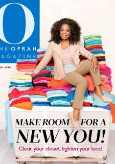 O, The Magazine Magazine