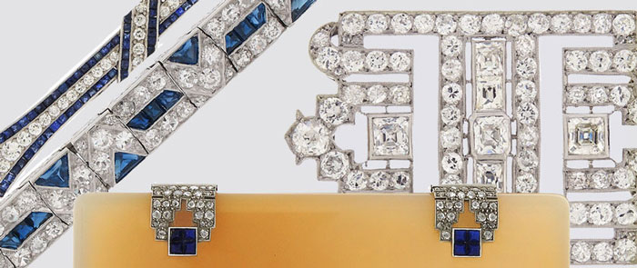 The Timeless Look of Art Deco